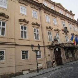Morzinsky-palac-santini 1