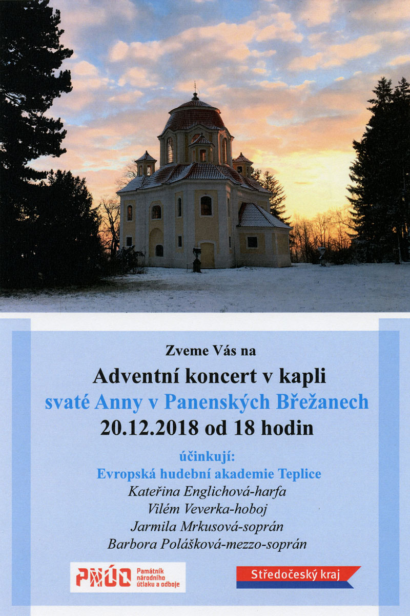 advent brezany 2018